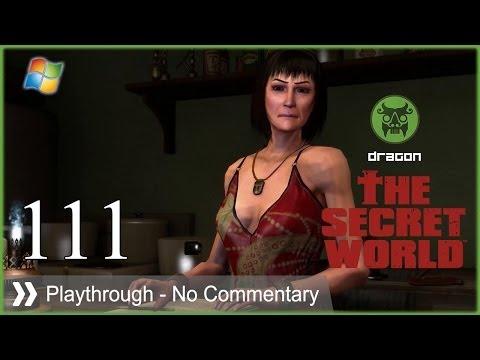 The Secret World - Pt.111 [Dragon]