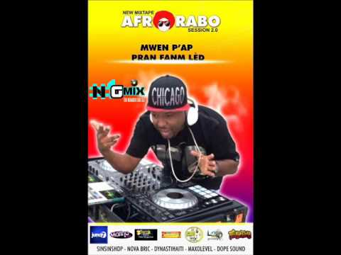MixTape   AfroRabo   NgMix 2016 For Youtube