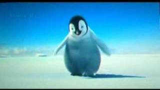 happy feet jumpstyle