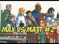 Dreamcast: Project Justice Part 2