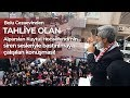 Download Tahliye olan Alparslan Kuytul Hocaefendi'nin siren sesleriyle, bastırılmaya çalışılan konuşması!
