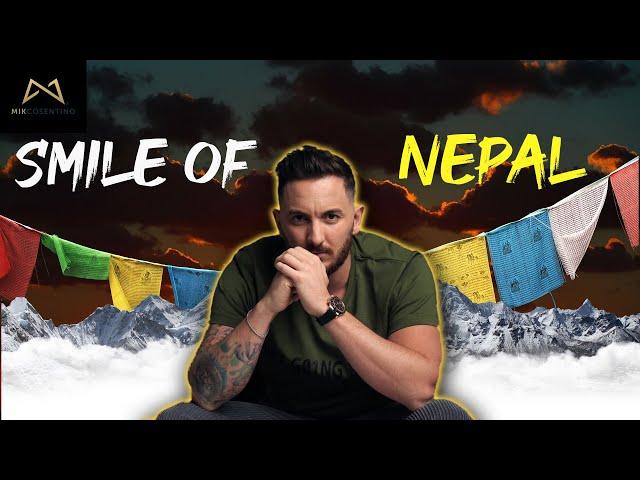 L'arte del GIVE BACK - InfomarketingX per Smile of NEPAL