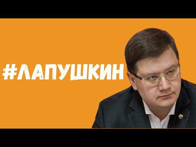 Лапушкин об отказе от публичной политики и радикализации в пользу Навального