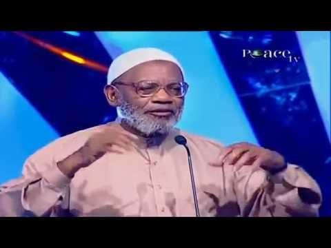 Dr Jimmy Jones Converted to Islam