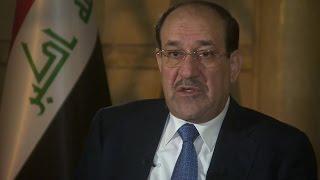 المالكي لبي بي سي: لا مانع من العودة مجددا لرئاسة الحكومة