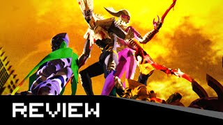 Shin Megami Tensei: Digital Devil Saga 2 | Reviews