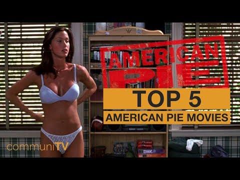 TOP 5: American Pie Movies