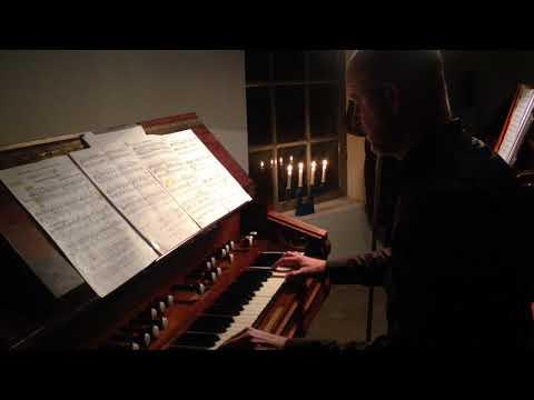 Christoph Lahme, c!ang #20 (harmonium), Düsseldorf, 2017-09-09
