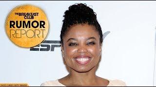 Jemele Hill Suspended From ESPN