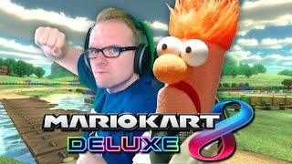Mi Mi Mi-Battle 🎮 Mario Kart 8 Deluxe #88