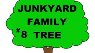Junkyards Family Tree: Minecraft Part 8