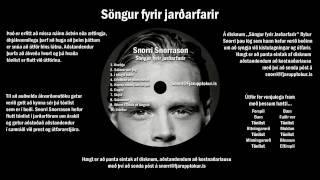 Snorri: Kvedja - Songur fyrir Jardarfarir