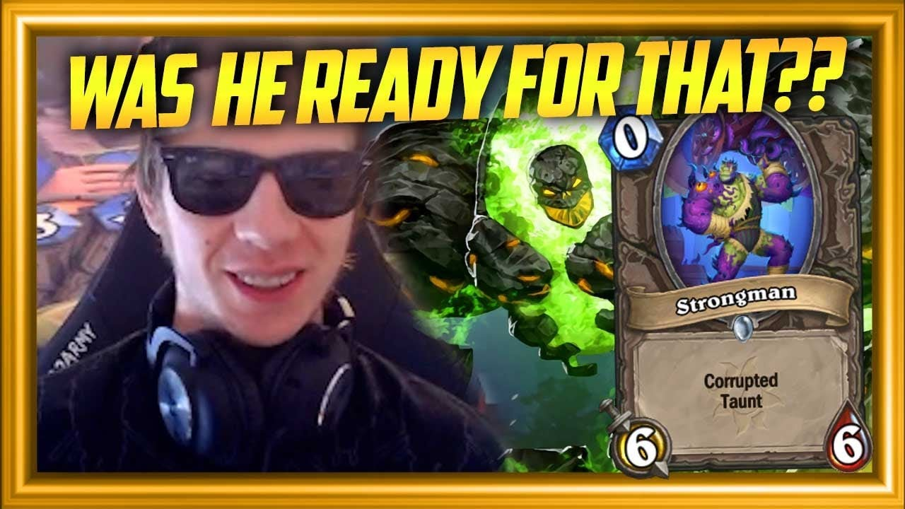 SPAMMING This Pally With The CRAZIEST Cards!!