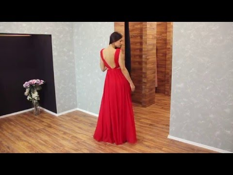 Rochie de ocazie din dantela lunga neagra - Rochii de ocazie din dantela from YouTube · Duration:  21 seconds