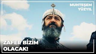 Osmanlı, Haçlı Ordusuyla Karşı Karşıya! | Muhteşem Yüzyıl