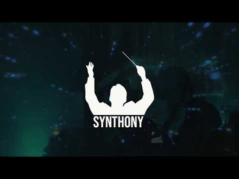 Synthony performs Opus by Eric Prydz with Auckland Symphony Orchestra