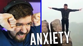 Try Not To Get Anxiety Challenge #2