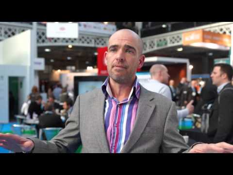 Interview with Matt Stagg, Senior Manager of Network Strategy, EE