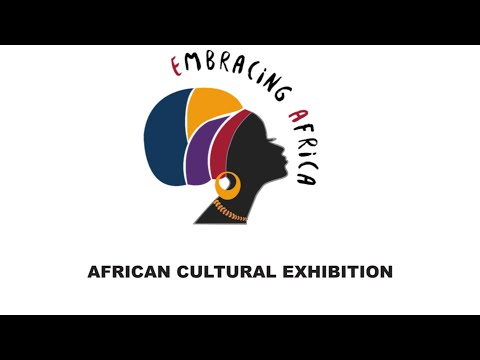 1/2. The African Cultural Exhibition - Embracing Africa 2015 Project Documentary.