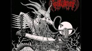Nihil Domination - Vomiting In The Face Of Jehovah