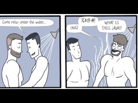Historietas Comics Gay