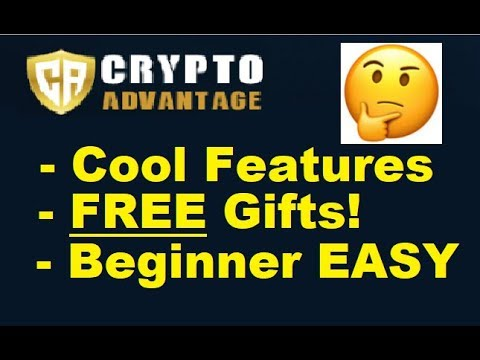 Crypto Advantage Review - SCAM Claims Debunked! Great Features & FREE BENEFITS!