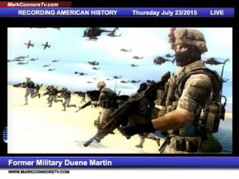 Jade Helm More Military Speak Out