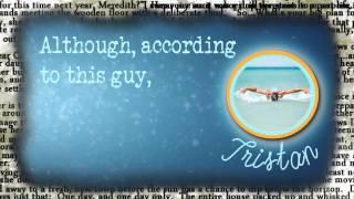 AQUA Book Trailer
