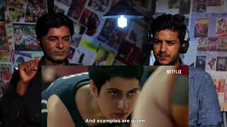 Pakistani Reacts To   DANGAL   Aamir Khan   Trailer Reaction by   Reaction Express