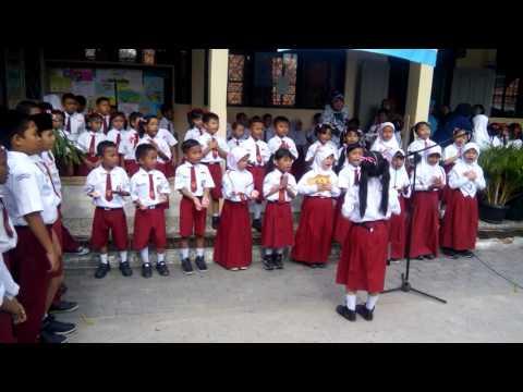 Lomba nyanyi Lagu