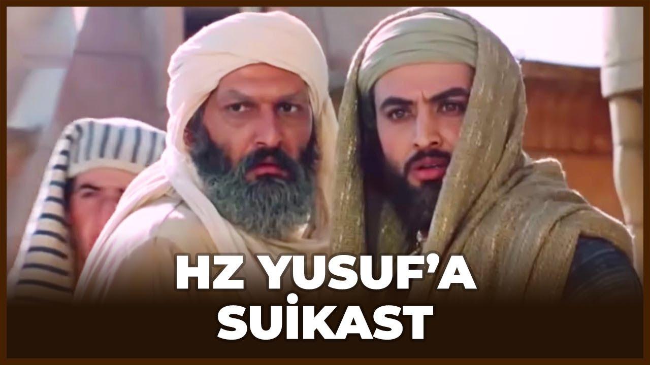 Hz Yusuf'a SUİKAST Girişimi! - Hz Yusuf 29. Bölüm