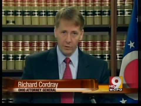 Ohio Attorney General: Veterans' charity is bogus