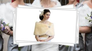 Bridal Fur Accessories Minneapolis and fur wedding wrap and jacket-version 2