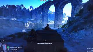 For funny and epic fails battlefield v