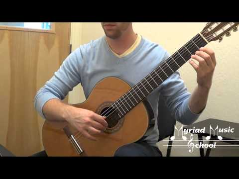 Hal Leonard Guitar Book 1 - Page 6 - #1, 2, 3
