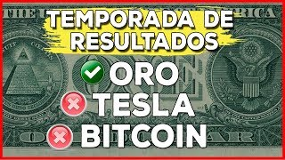 🔴Directo: Resultados Tesla, Amazon, Apple... FaceApp: ¿negocio o fraude? - ¿Invertir en ORO?