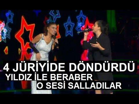 Gamze Türküler - Enta Eih | Full performans | O ses türkiye 24 Aralık 2017