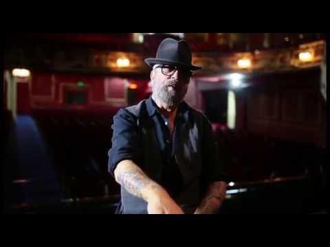 Dave Stewarts & Friends (Interview)