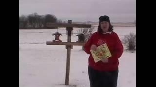 The Old Farmer's Almanac 2016  Gardening Tip #4 / Homesteading by Hancocks 2016 (S2/E11)