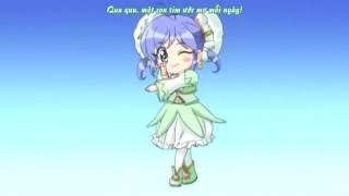 Nogikaza Haruka no Himitsu (tập 1 - vietsub)