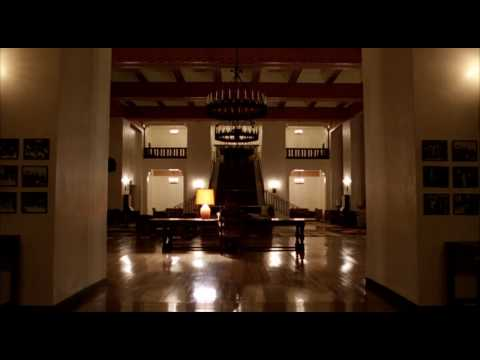 The Shining 2010 Trailer (HD)