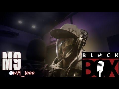 M9   BL@CKBOX 4k S12 Ep. 145