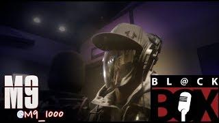M9 | BL@CKBOX (4k) S12 Ep. 145