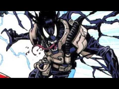 Spiderman: All the Symbiotes - YouTube