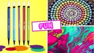 5 fun craft diy à faire quand vous vous ennuyez