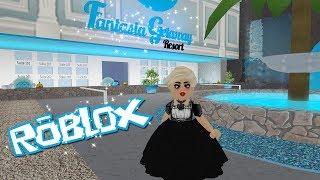 Roblox: Fantasia Hôtel - Travailler comme une femme de ménage