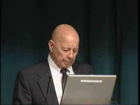 James G. MARCH, Emeritus Professor at Stanford