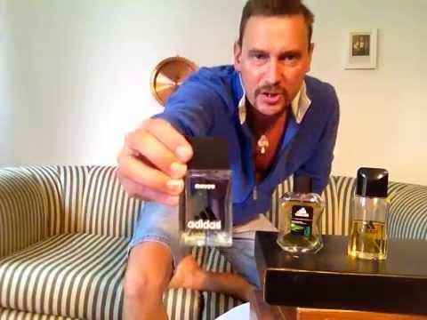 Top 3 Adidas Fragrances Youtube