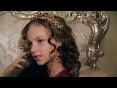 Видео и фото-проект Снежная Королева