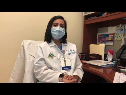 Spine Program at Providence St. Joseph Hospital